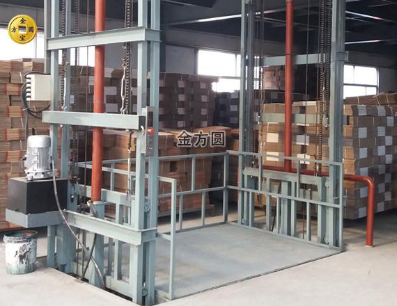 工厂雷竞技客户端货梯